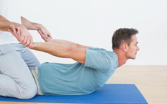 Pilates Especializado